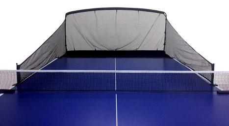 רשת טניס שולחן לאימוני רובוט ומולטיבול
