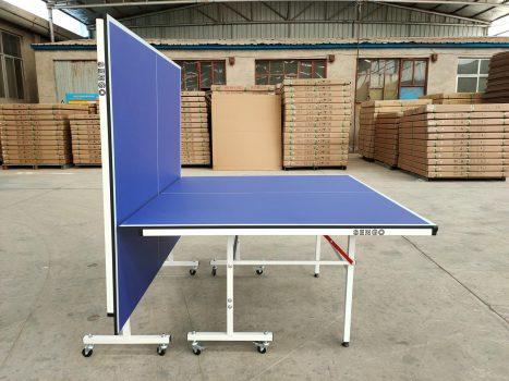 שולחן טניס שולחן אלומניום- המרכז לטניס שולחן בישראל