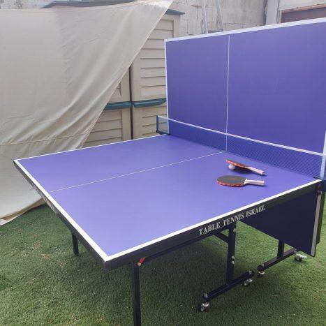 שולחן טניס שולחן פנים – המרכז לטניס שולחן בישראל
