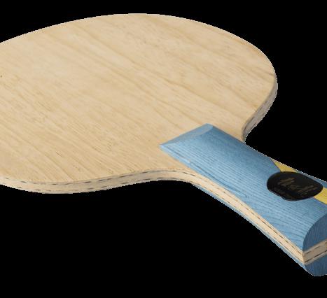 HL5-L DHS HURRICANE LONG 5 BLADE FL-עץ טניס שולחן הוריקן