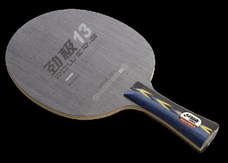 PG13-L DHS PG13 T.T. BLADE FL – עץ טניס שולחן PG13-L