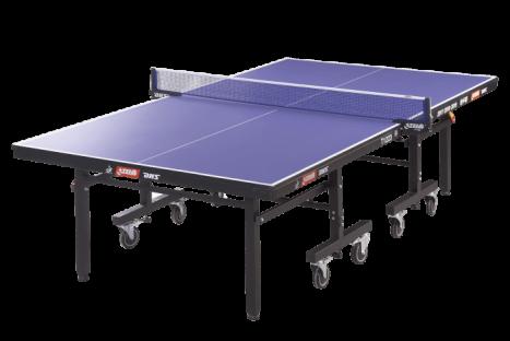 שולחן טניס שולחן אולימפי מתקפל תוצרת dhs