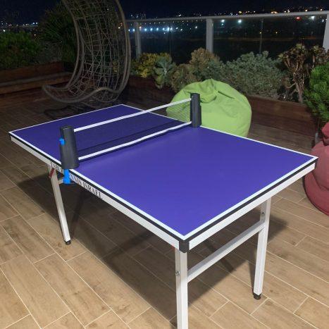 שולחן טניס שולחן תוצרת Table Tennis Israel