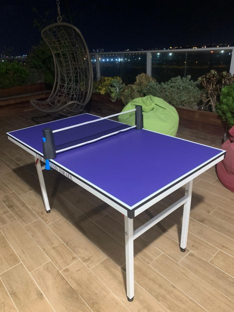 שולחן טניס שולחן מיני